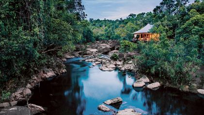Hotéis Ecológicos: 13 dos Melhores Exemplos Mundiais