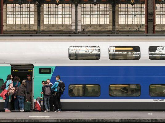 Melhores Viagens de Comboio em Família Pela Europa