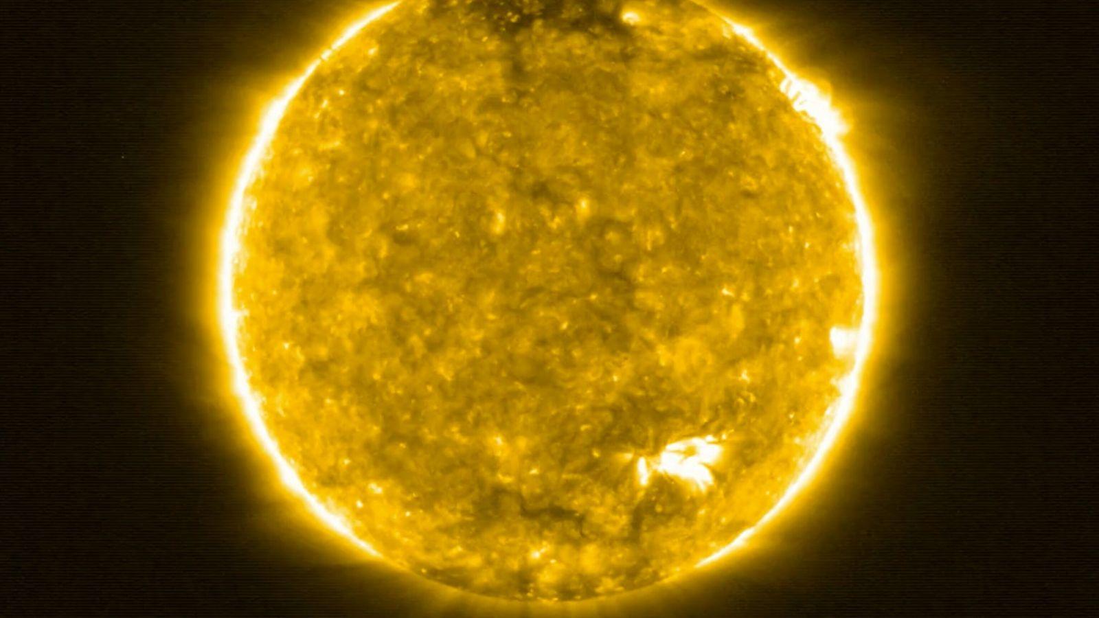 Fogueiras solares