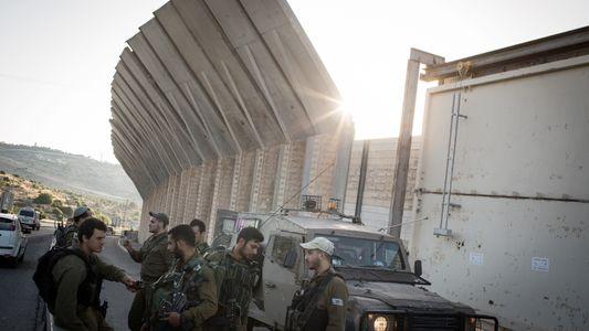 É Assim O Turismo Nos Territórios Ocupados Da Palestina