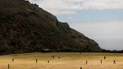 Visite a Ilha Remota Onde Napoleão Passou os Últimos Anos de Vida