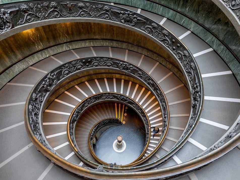 Conheça o Guardião das Chaves do Vaticano