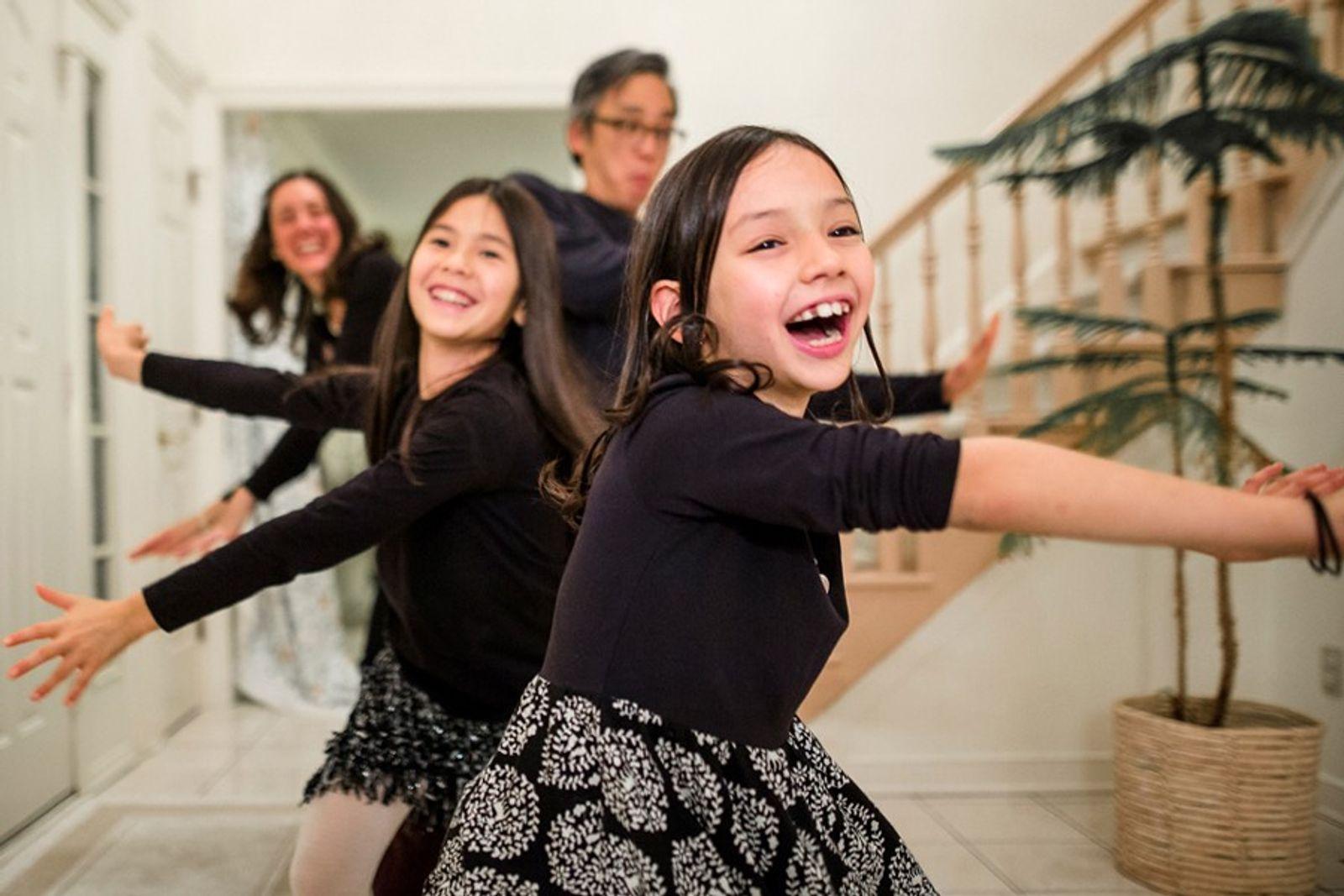 Dos Pais Para a COVID-19: Vamos Retomar os Nossos Fins de Semana.