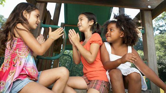 Falar Com as Crianças Sobre Raça