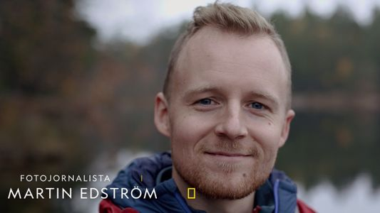 Martin Edström - Explorador National Geographic