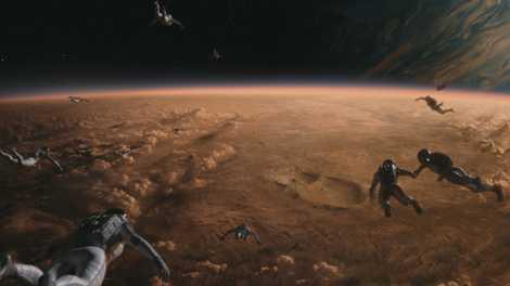 Cosmos: Mundos Possíveis - trailer