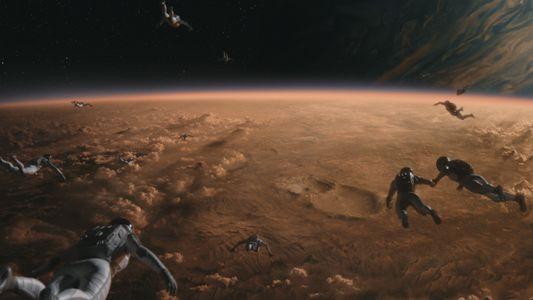 Cosmos: Mundos Possíveis