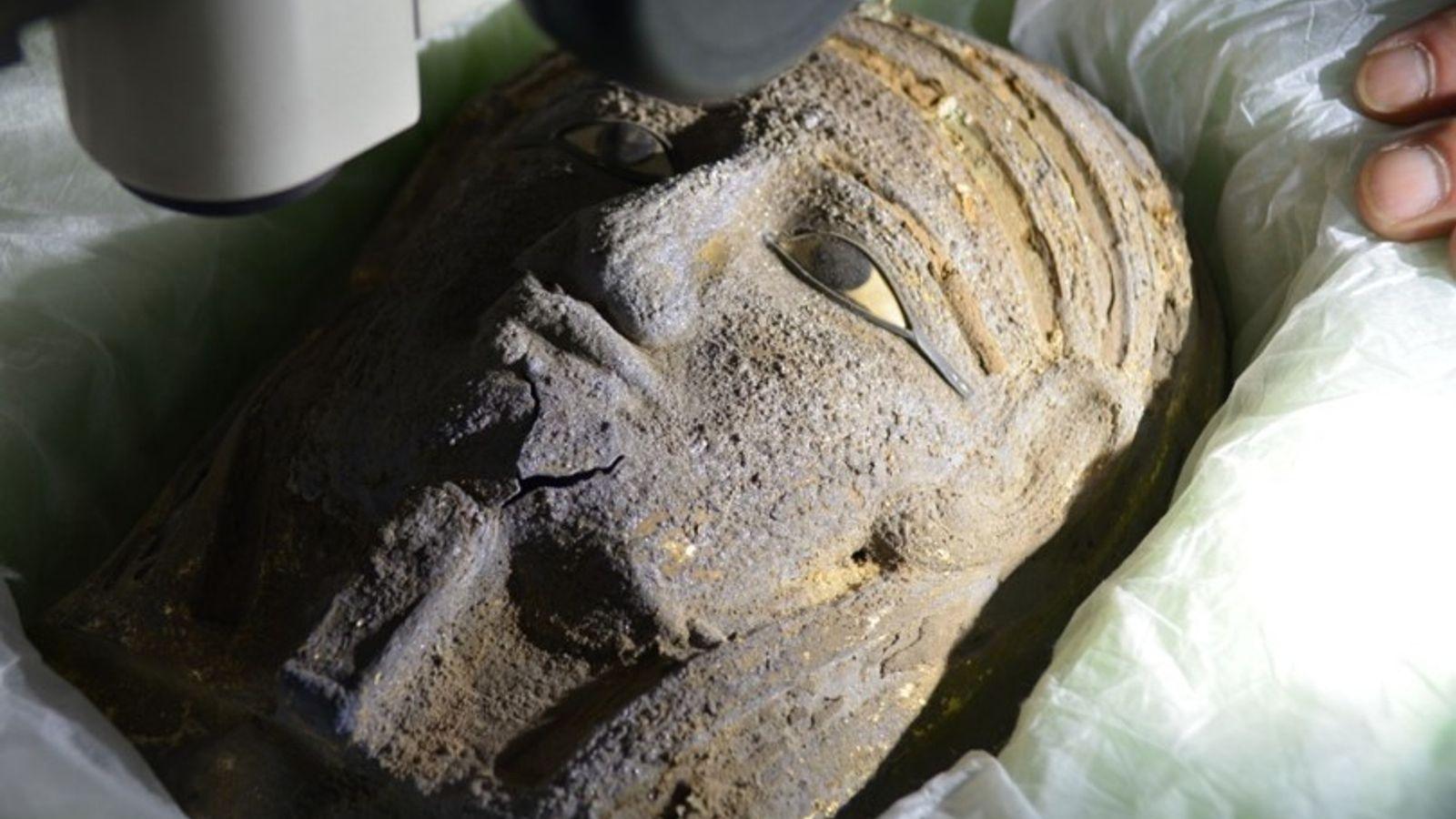 Reino das Múmias
