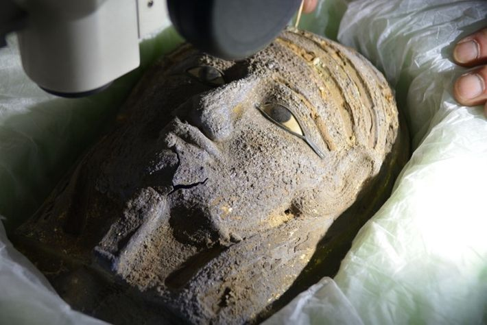 Reino das Múmias - trailer