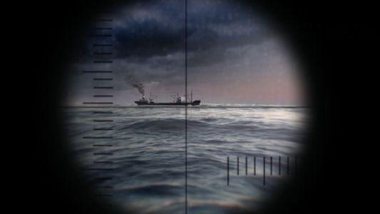 Segunda Guerra Mundial: Inferno Subaquático