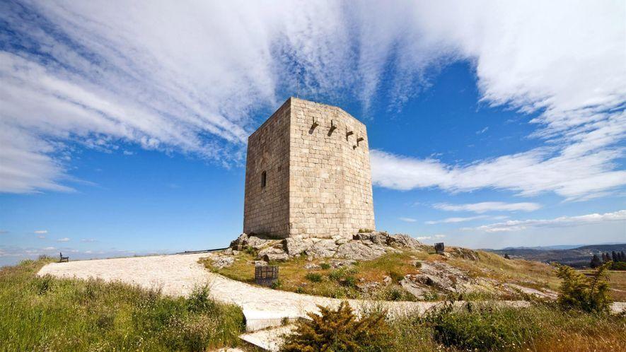 Torre de Menagem da Guarda