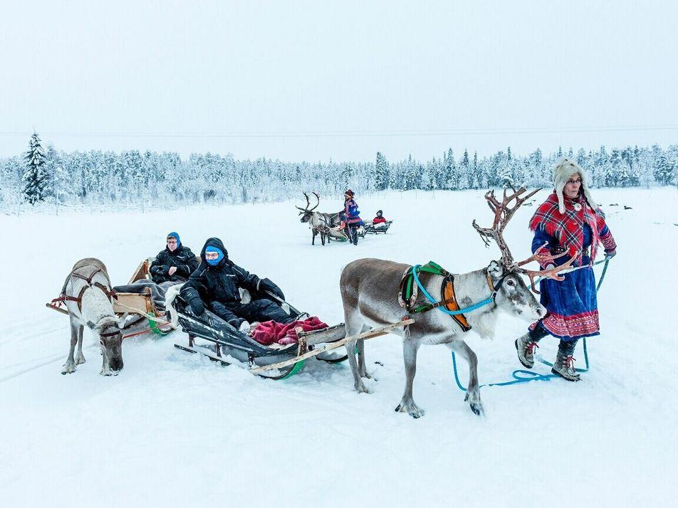 Será possível mudar os estereótipos que alimentaram o aumento do turismo no norte gelado da Europa?