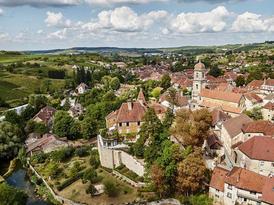 Esta Região Francesa Vai Ser a sua Próxima Obsessão de Viagem
