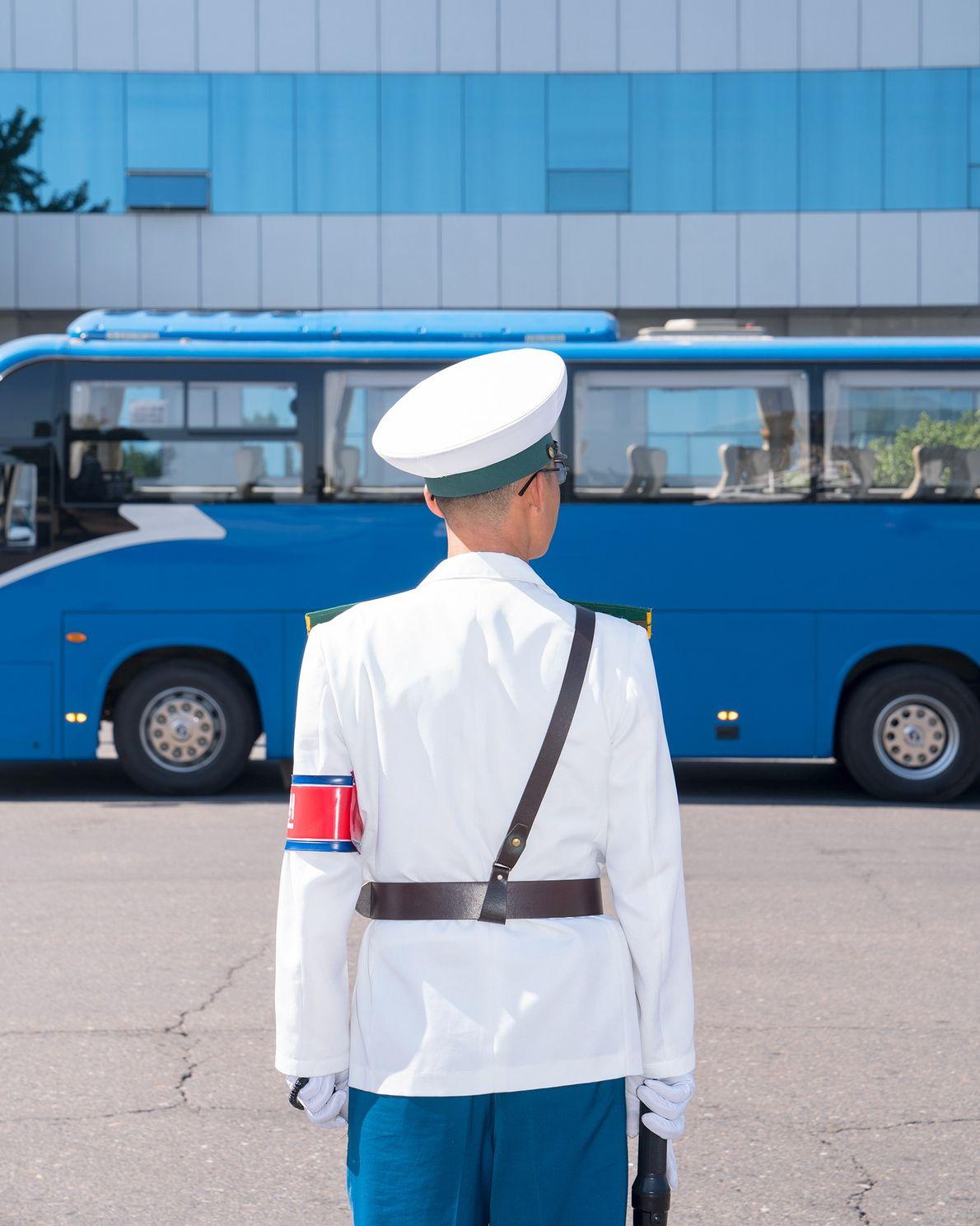 Pyongyang é a maior cidade na Coreia do Norte.