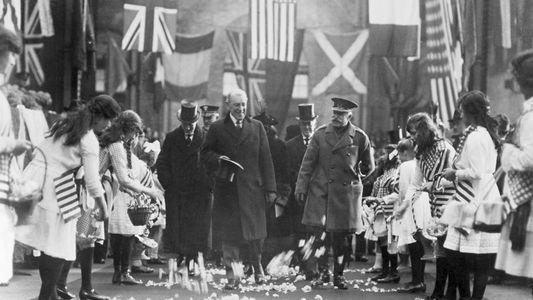 Como o Tratado de Versalhes Terminou a Primeira Guerra Mundial e Começou a Segunda