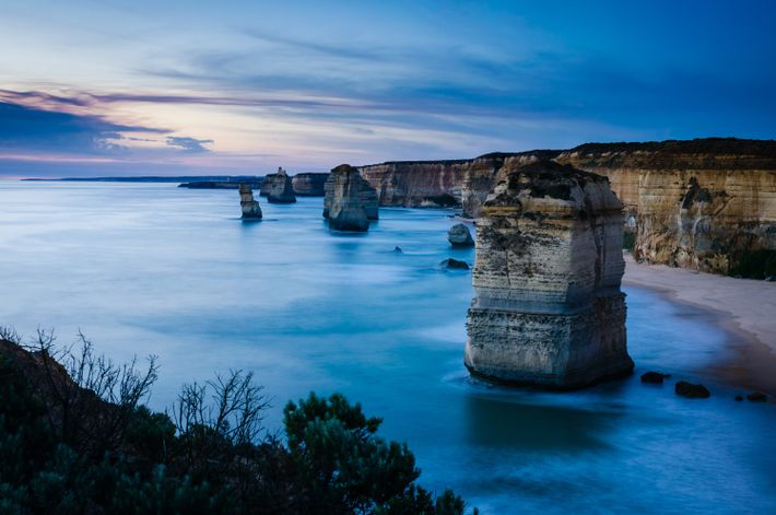 Grande Estrada Oceânica, Austrália