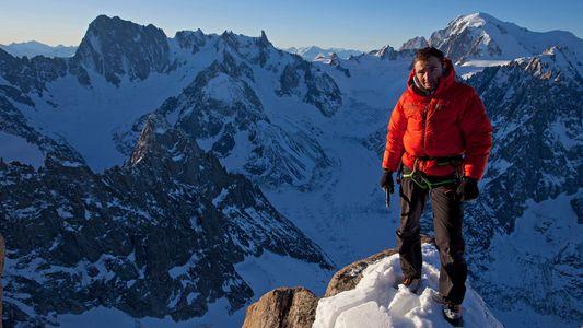 Aventureiro do Ano, Ueli Steck, Morreu Enquanto Escalava Perto do Evereste