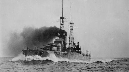 """Naufrágio de Navio """"Inafundável"""" Encontrado no Pacífico"""