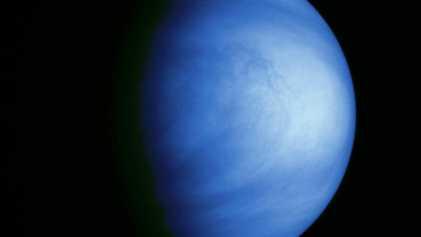 Sinais Promissores de Vida em Vénus Podem Não Existir