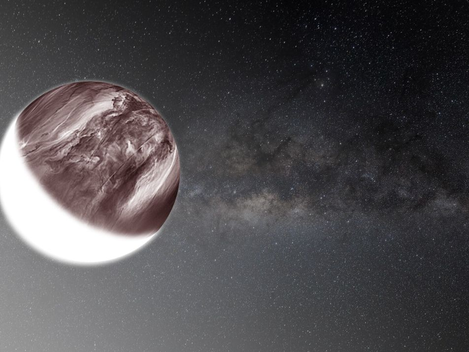 O mistério da super-rotação da atmosfera de Vénus, explicado por investigadores