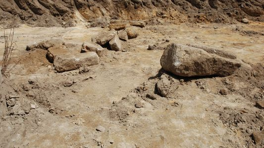 Vestígios da Alta Idade Média descobertos em paróquia de Barcelos