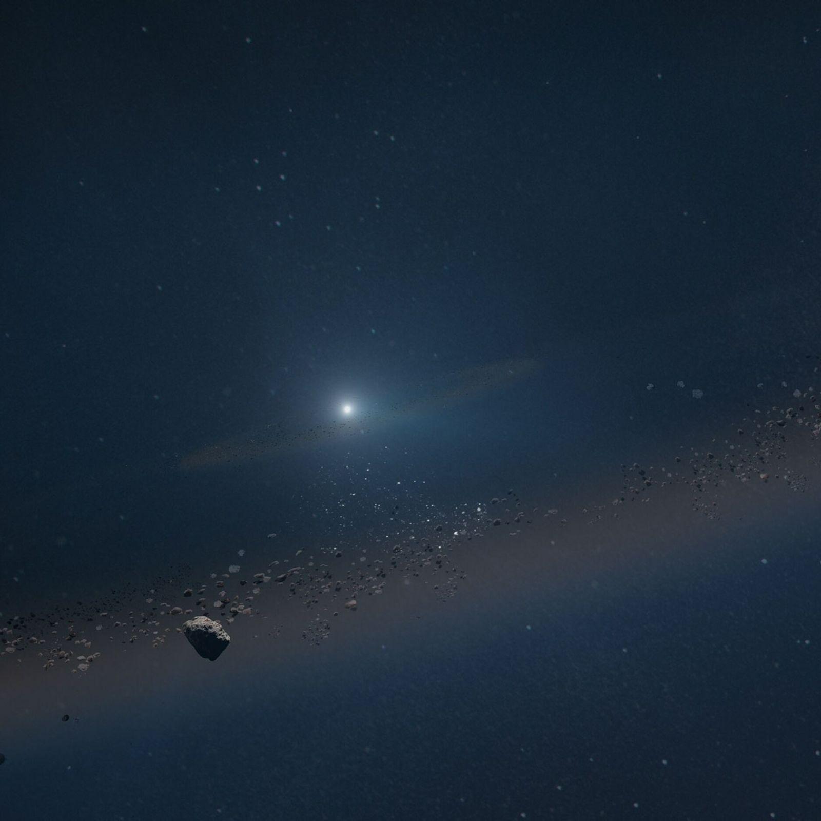 Planeta gigante gasoso