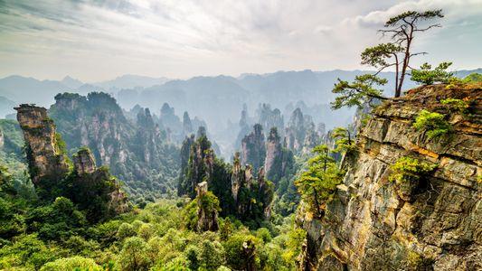 21 Locais na China Considerados Património Mundial da UNESCO