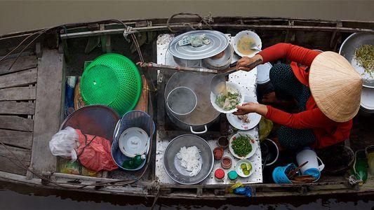 Explore Culturas Alimentares Autênticas