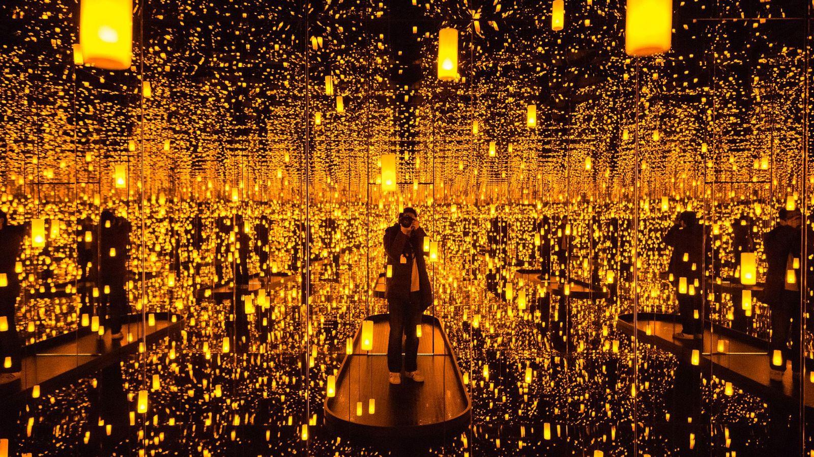 Museu Hirshhorn e Jardim de Esculturas, Washington D.C.