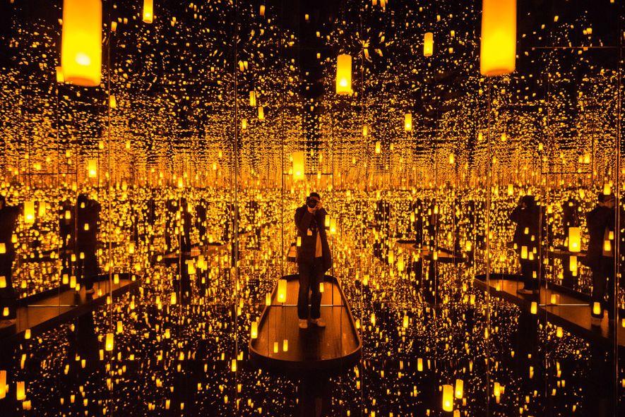 5 Sugestões para Tirar Boas Fotografias no Museu