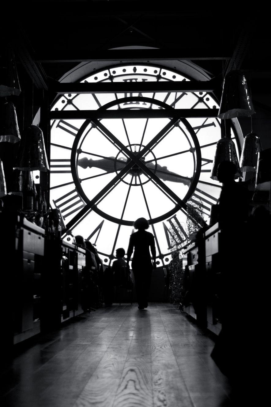Cinco Sugestões para Tirar Boas Fotografias no Museu: Luz