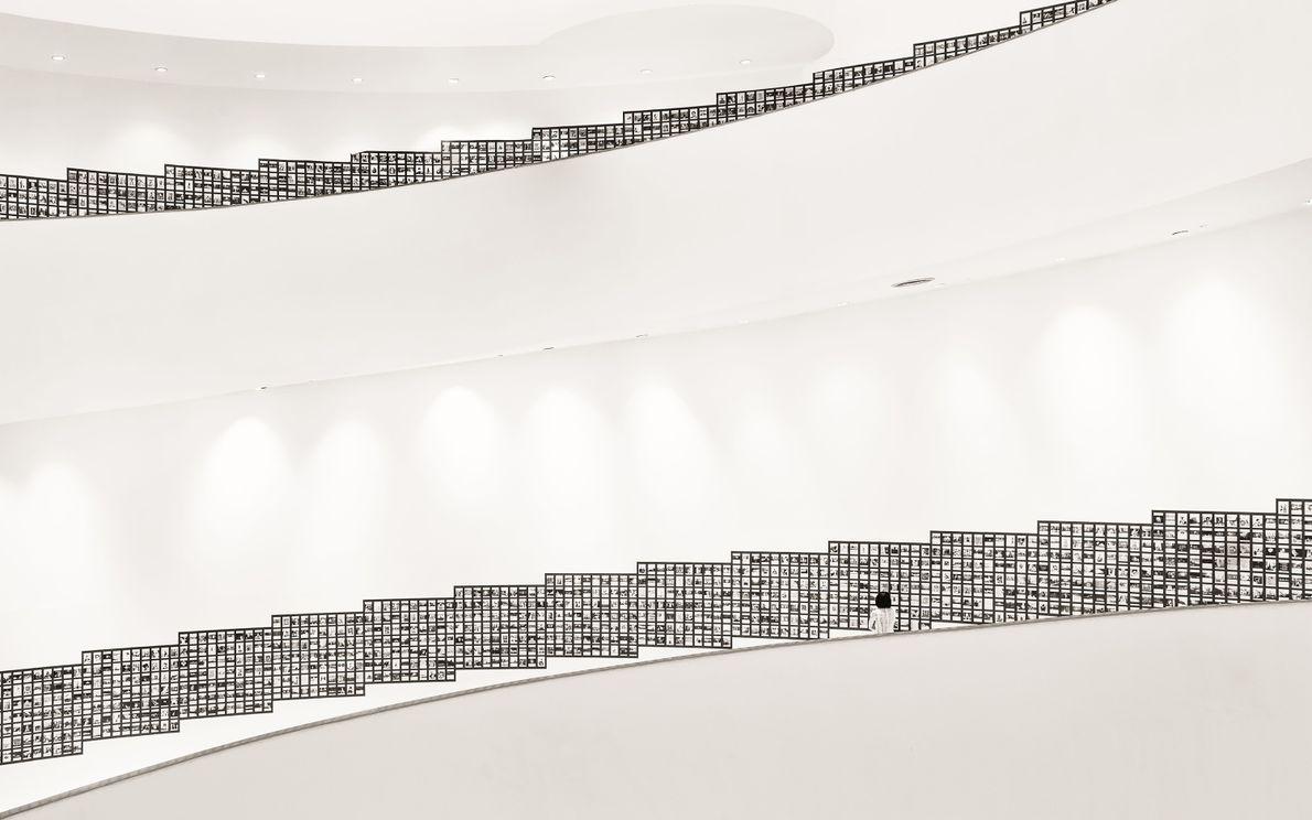 Centro de Arte e Cultura de Banguecoque, Banguecoque.