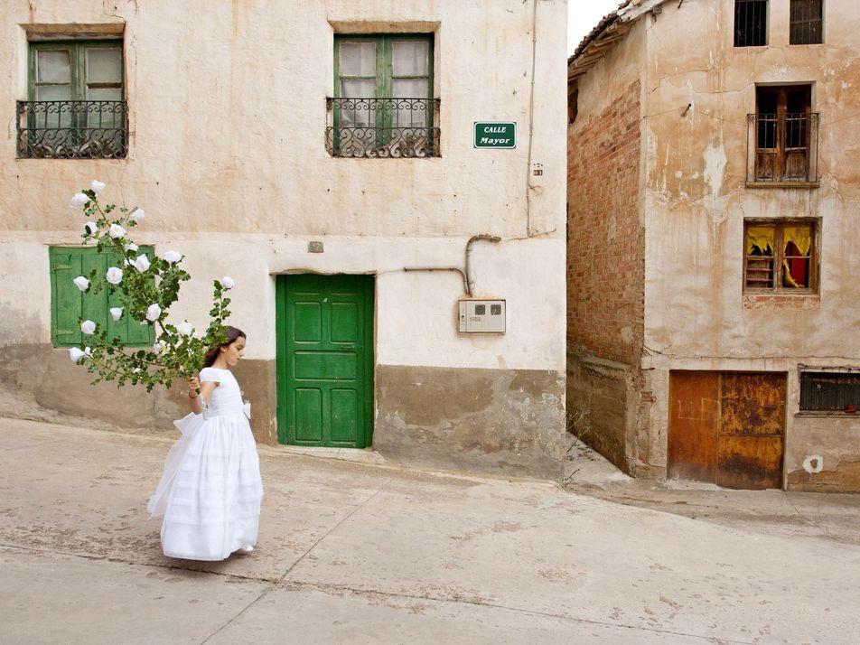 20 Imagens que Revelam o Segredo do Fascínio de Espanha