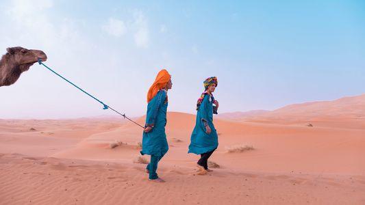 24 Fotografias Mágicas de Marrocos