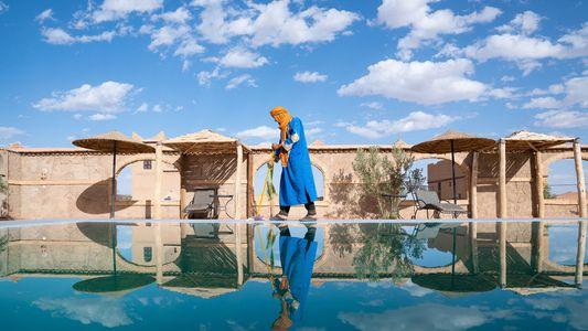 24 magical photos of Morocco