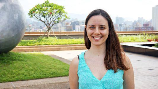 Entrevista a Zita Martins – a Primeira Astrobióloga Portuguesa